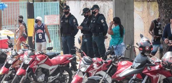Ações do Estado nos 'Territórios Pela Paz' contribuem para a queda da violência na RMB