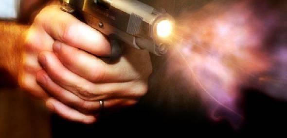 Adolescente envolvido em assaltos morre em troca de tiros