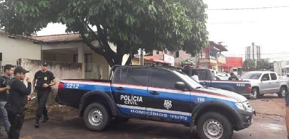 Advogado foi preso pela Polícia Civil por armazenamento de pornografia infantil, em Santarém