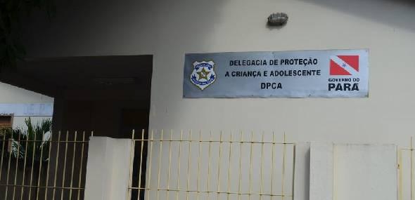 Após investigação, pai suspeito de estuprar e engravidar filha de 13 anos é preso em Santarém, no Pará