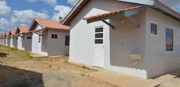 Câmara aprova medida provisória que cria programa habitacional Casa Verde e Amarela