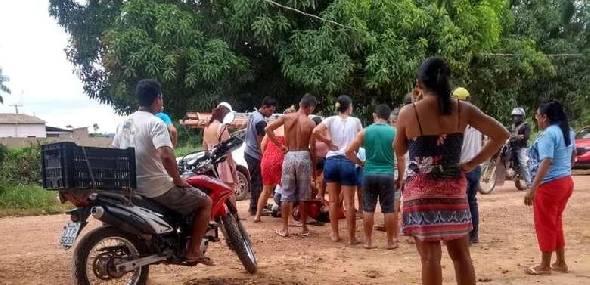 Descarga elétrica mata jovem em Santarém