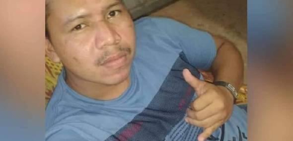 Encontrando corpo do jovem que estava desaparecido no igarapé Bom Jardim, em Itaituba