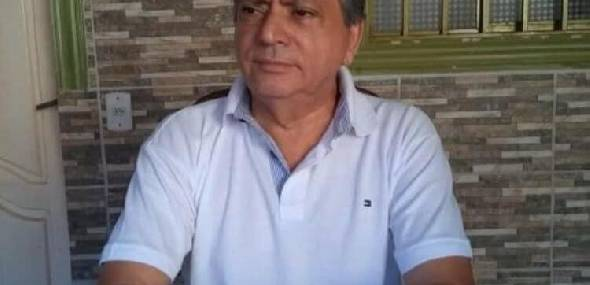 Ex-prefeito Edilson Dias Botelho morre em Belém vítima de Covid-19