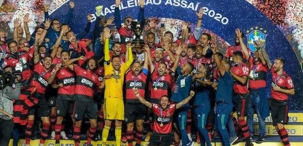 Flamengo é o campeão brasileiro mais dramático de todos os tempos
