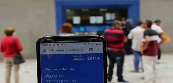 Funcionários públicos do Pará receberam R$ 12 milhões em auxílios emergenciais irregulares