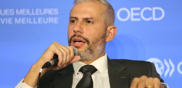 Godoy Veiga é nomeado nº 2 do Ministério de Educação; Vogel vai para Casa Civil