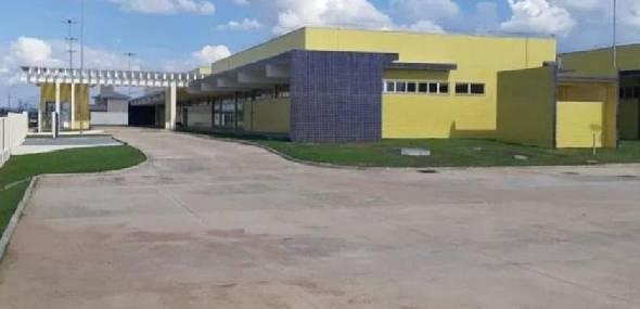 Governador divulga agenda com inauguração do hospital de Castelo de Sonhos para amanhã