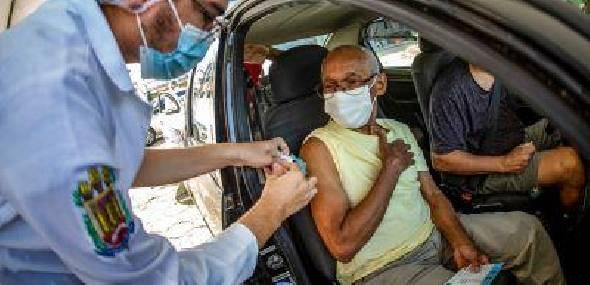 Governo do Pará anuncia compra de 3 milhões de doses de vacinas para ampliar combate à Covid-19