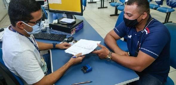 Governo envia à Alepa, pedido de renovação dos programas Renda Pará e Fundo Esperança