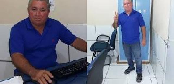 Homem conhecido por Manga Rosa é mais uma vítima da covid-19, em Itaituba