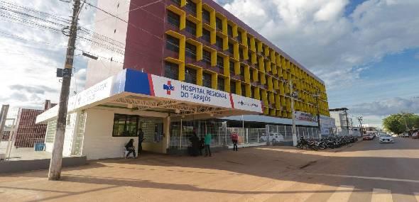 Itaituba comemora 164 anos de fundação com seu primeiro Hospital de Média e Alta Complexidade em funcionamento