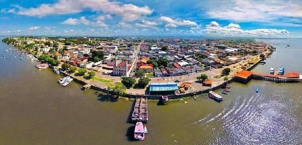 Itaituba entra na zona de risco médio para contaminação por Covid-19, diz governo