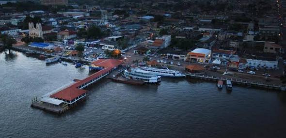 """Itaituba sai da zona de """"risco médio"""" e secretário de saúde diz que os números da Covid entrarão em queda"""
