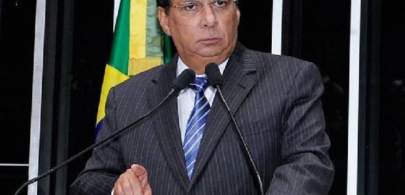Ministro Fachin autoriza Polícia Federal a ouvir Jader Barbalho e Renan Calheiros sobre propina