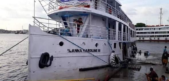 MPF denuncia seis pessoas pelo naufrágio do N/M Anna Karoline 3