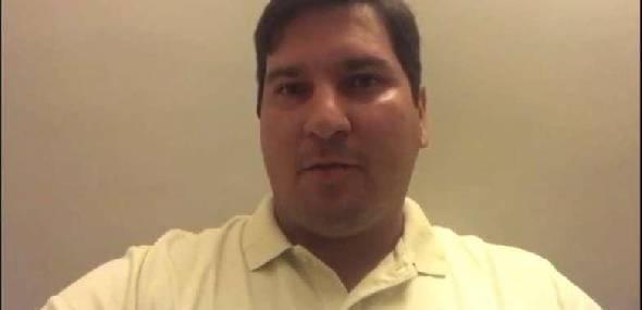 Novo técnico do Paysandu manda recado para torcida: 'apoio para conquistar acesso'. Assista!