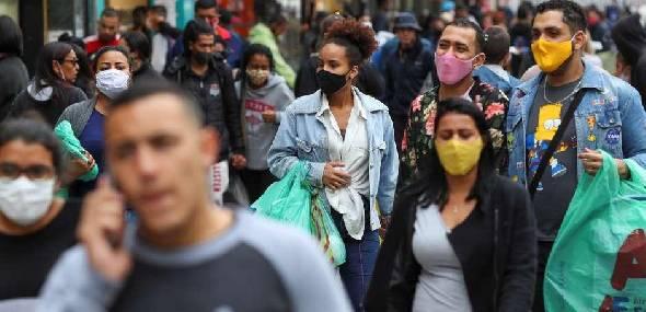 OMS diz que EUA, Brasil e Índia têm como lidar com a pandemia