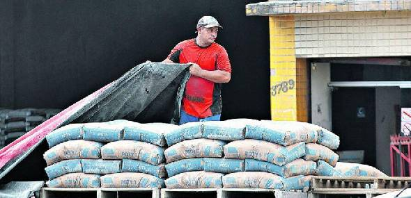 Pará é recordista no preço de material de construção