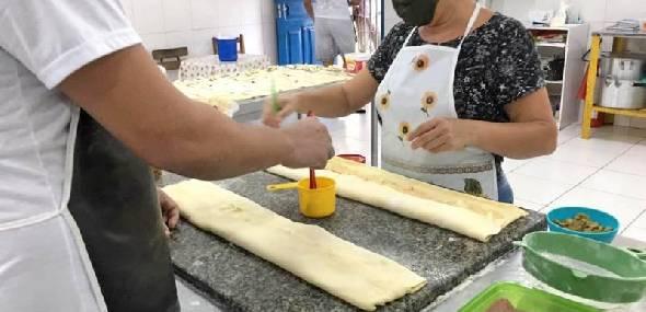 Parceria entre a Fasepa e o Senar promove a profissionalização de socioeducandos