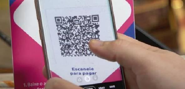 PIX, novo meio de pagamento eletrônico, começa a funcionar em novembro no Brasil