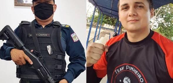 PMs desaparecidos durante voo são encontrados no Pará