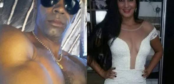 Preso em Mato Grosso homem que matou ex-companheira no garimpo em 2016