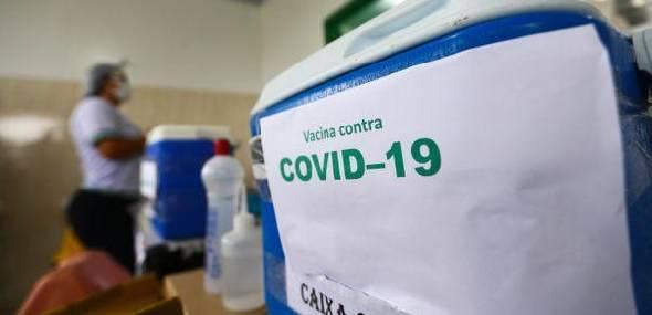 Punição para quem 'furar a fila' da vacina pode chegar a 12 anos de prisão