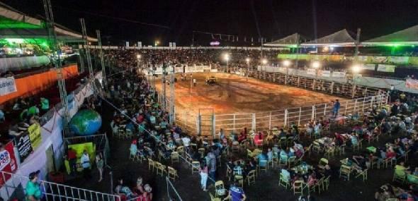 SIPRI em nota informa que Expoagro Industrial de Itaituba foi cancelada