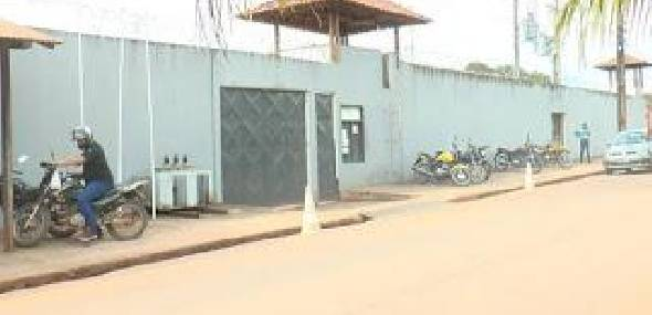 Suspeito de estuprar jovem com deficiência é transferido para o presídio de Itaituba