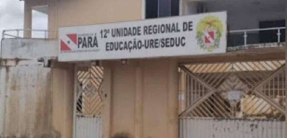 Unidade Regional de Ensino estuda retorno às aulas presenciais para finalistas do Ensino médio da rede estadual