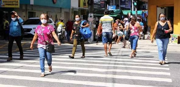 Universidade investiga possível caso de reinfecção da covid-19 no Pará