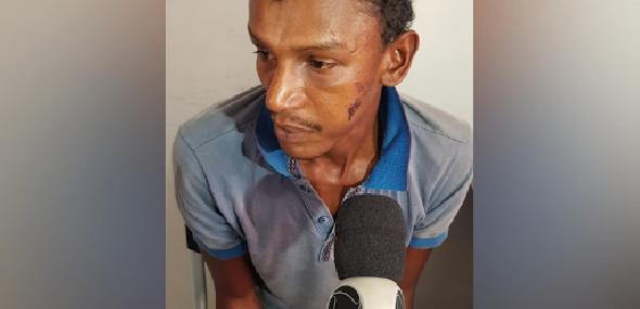 Vaqueiro é preso suspeito de estupro de vulnerável contra criança de 11 anos, em Trairão